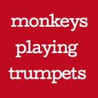 monkeysplayingtrumpets